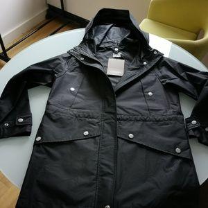 Burberru Men Fall Jacket